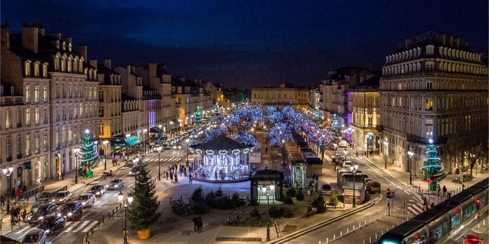Centre Ville Toulouse Er Novembre