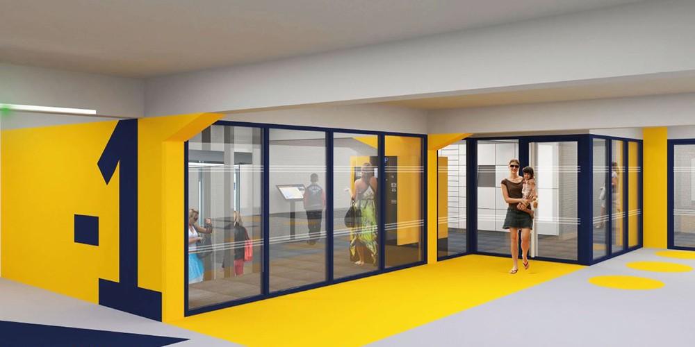 q park reprend la gestion de 10 parkings toulon d s. Black Bedroom Furniture Sets. Home Design Ideas