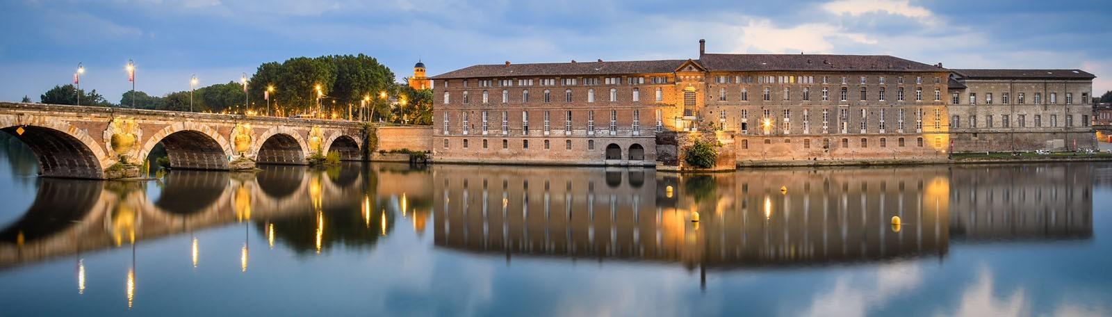 Toulouse Hotel Centre Ville