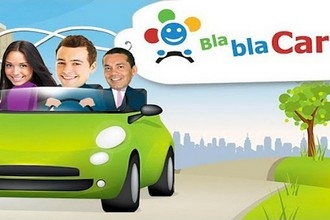 Make your travel less expensive with our partner BlaBlaCar